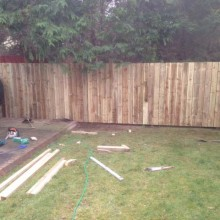 Gardening Services |<br class='visible-xs'/> Bangor | Greenday Garden Services